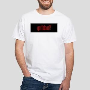 gotblood T-Shirt