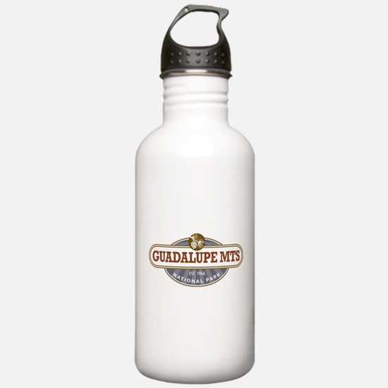 Guadalupe Mountains National Park Water Bottle