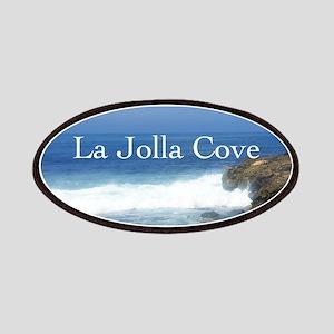 La Jolla Seaside Patch