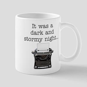 Dark and stormy - Mug