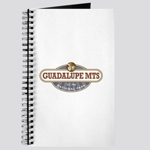Guadalupe Mountains National Park Journal