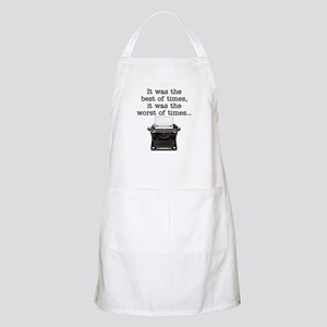 Best of times - Apron