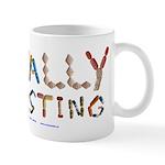 Mentally Interesting Mug Mugs