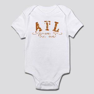ATL Infant Bodysuit