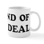I'm Kind Of A Big Deal Funny Mug