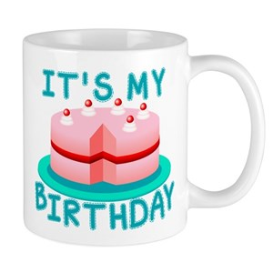 70th Birthday Cake Sayings Drinkware