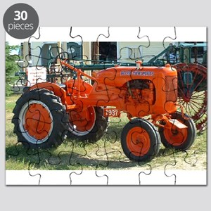 Allis Chalmers Tractor.png Puzzle