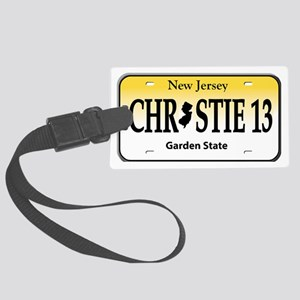 christie 13 Large Luggage Tag
