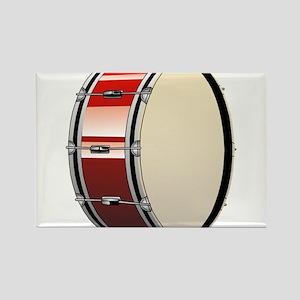 Bass Drum Magnets