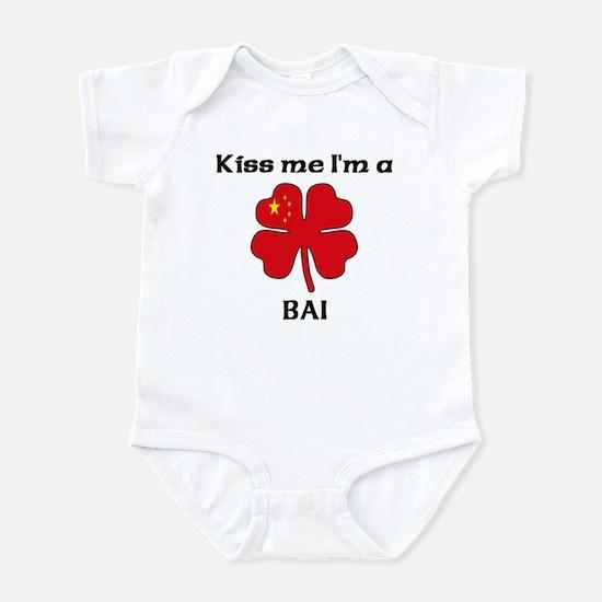 Bai Family Infant Bodysuit