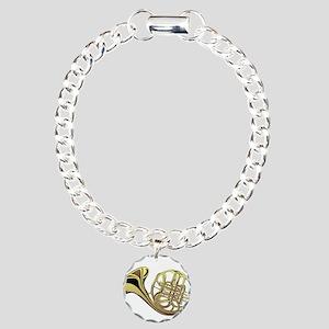 French Horn Bracelet