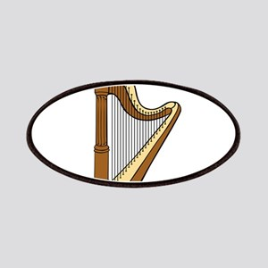 Musical Harp Patches