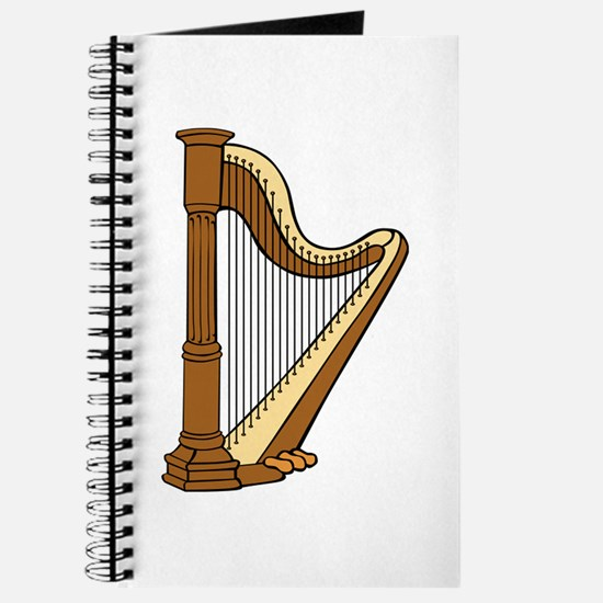 Musical Harp Journal