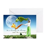 Thriving Greeting Cards (Pk of 10)