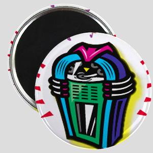 Vintage Jukebox Magnets