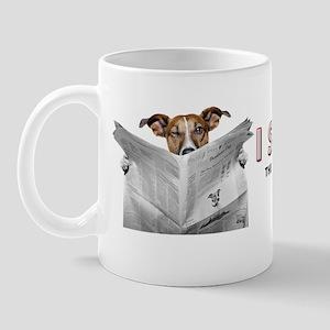 Shutdown Mug