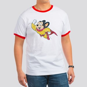 Vintage Mighty Mouse Ringer T