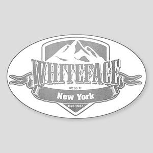 Whiteface New York Ski Resort 5 Sticker