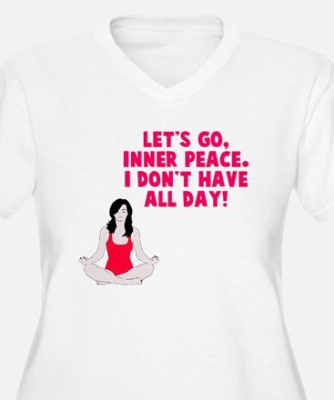 Let's go inner peace T-Shirt