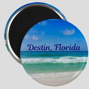 Destin Beach Magnet
