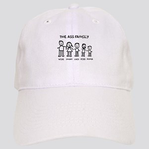 The Ass Family Cap