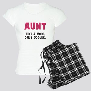 Cool Aunt Women's Light Pajamas
