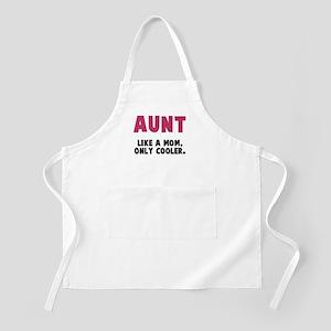 Cool Aunt Apron