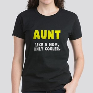 Cool Aunt Women's Dark T-Shirt