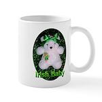 Irish Bear Mug