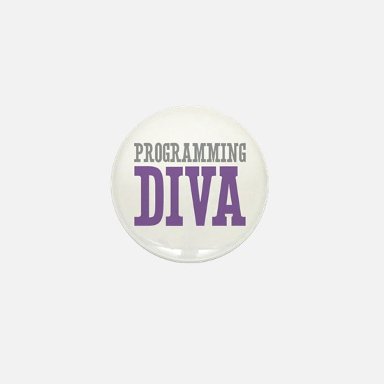 Programming DIVA Mini Button