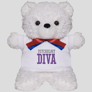Psychology DIVA Teddy Bear