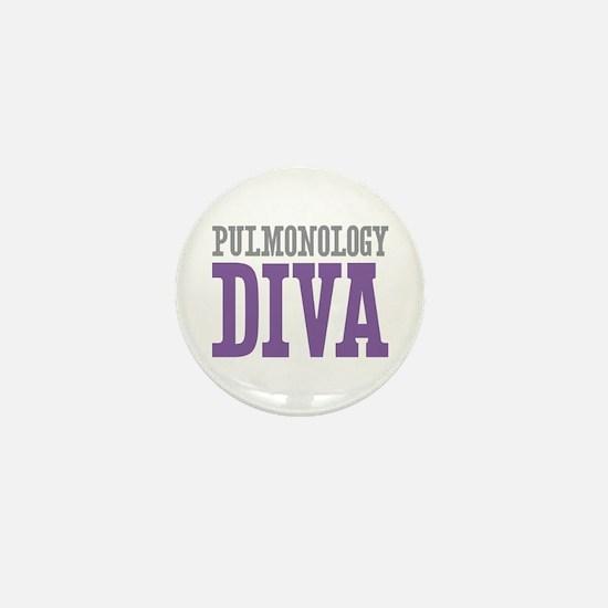 Pulmonology DIVA Mini Button