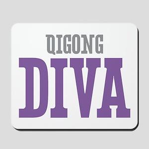 Qigong DIVA Mousepad