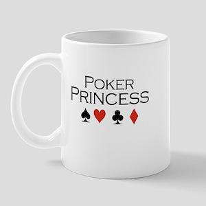 Poker Princess / Poker Mug