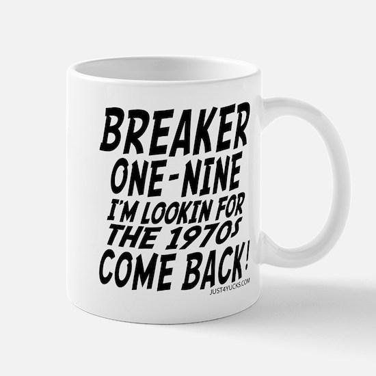 Lookin For 1970s Mug