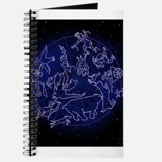 Star Chart Journal