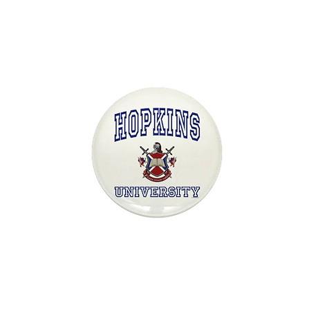 HOPKINS University Mini Button (100 pack)