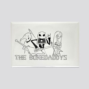 The Bonedaddy's Magnets