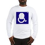 Mind Crippler Long Sleeve T-Shirt