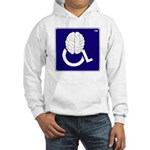 Mind Crippler Hooded Sweatshirt