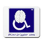 Mind Crippler Mousepad