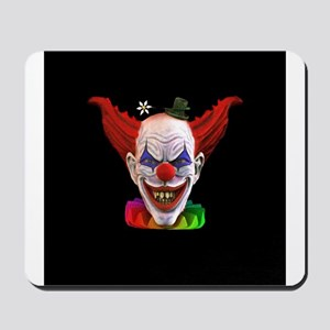 Hobo The Evil Clown Mousepad