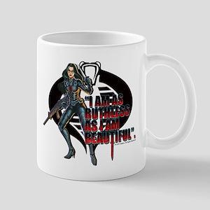 G.I. Joe Baroness 11 oz Ceramic Mug