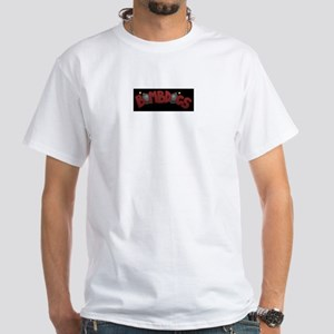 Wyrd Association White T-Shirt