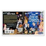 JoT book full cover Sticker!