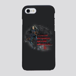 G.I. Joe Baroness iPhone 7 Tough Case