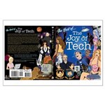 JoT Book Full cover Large Poster