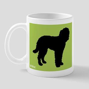 Goldendoodle iPet Mug