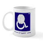 Mind Crippler Mug