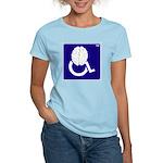 Mind Crippler Women's Pink T-Shirt